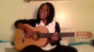 I find it hard to say/Rebel- Lauryn Hill Cover