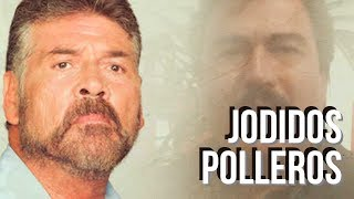 Jodidos Polleros (2008)   Pongalo Movies