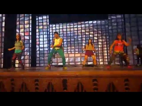 Xxx Mp4 Zumba Bollywood Sajna Hai Mujhe Remix By Vaishali Samant Choreography Vishal Louis 3gp Sex