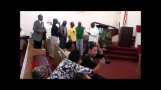 New Sunlight Baptist Church Family Feud Bible Study