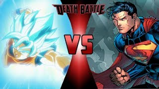 Why I Don't Like ScrewAttack's Death Battle!