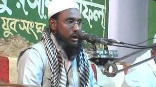 bangl awaz 2013 Kamal Uddi Ansari pt 1-1,Poshimbag Samaz Kollan Porisod,14-02-2013