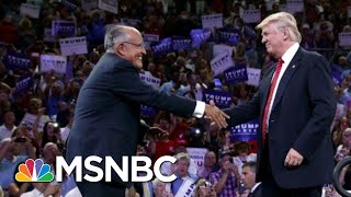 'He'll Do Anything For The Spotlight' | Morning Joe | MSNBC