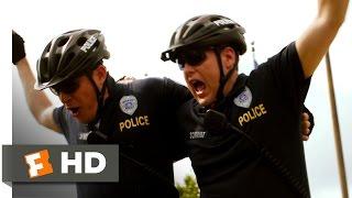 21 Jump Street - Park Arrest Scene (1/10) | Movieclips