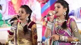 Na Na Baje Ghughara | SONANA Bheruji Bhajan | PRIYA & PRITI | Badgawda Live 2016 | Rajasthani Bhajan
