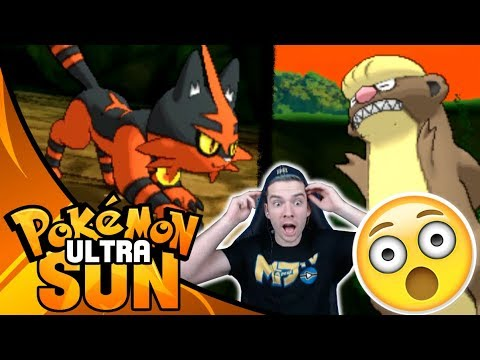 Xxx Mp4 INSANELY CLUTCH THE FIRST TRIAL Pokemon Ultra Sun Let S Play Walkthrough Episode 6 3gp Sex