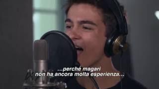 Tini - La Nuova Vita di Violetta - Canta con Leonardo - Pod dal film | HD