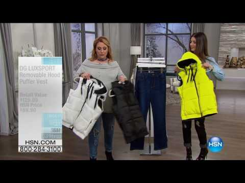 HSN | Diane Gilman Fashions 01.21.2017 - 04 AM