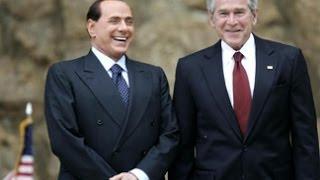 Documentario CENSURATO su Silvio Berlusconi sua maestà