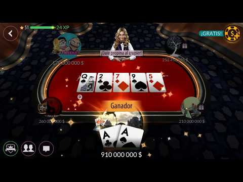 Texas Holdem Poker Road To 1 Billion in 5 Mins 200m Table