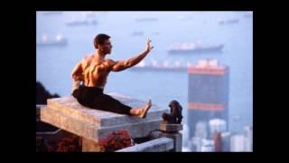 Martial Arts Workout Playlist