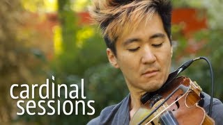 Kishi Bashi - Manchester - CARDINAL SESSIONS