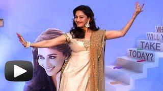 Madhuri Dixit Dances On India's First Diabetes Dance Step
