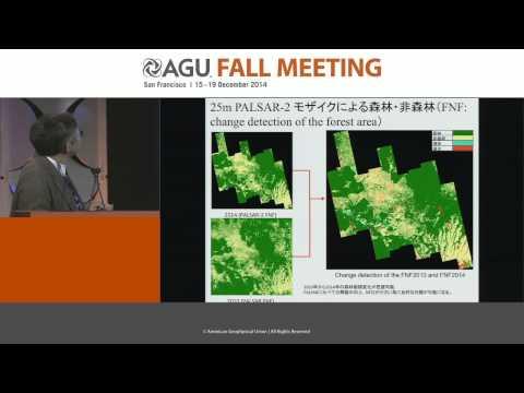 Xxx Mp4 U14A 06 Global Earth Monitoring Using ALOS 2 Palsar 2 Initial Status Of ALOS 2 Calibration Phase 3gp Sex