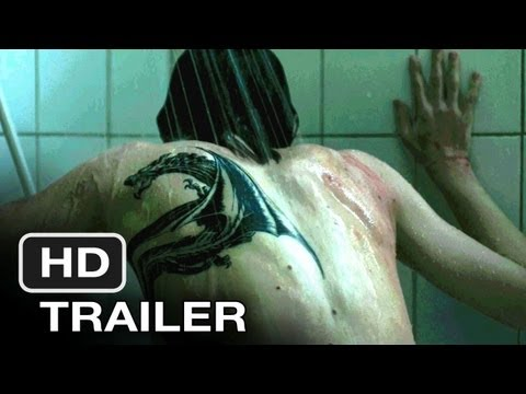 Xxx Mp4 The Girl With The Dragon Tattoo 2011 NEW Extended Movie Trailer HD 3gp Sex
