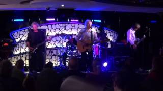 Strawbs - Autumn/ The Winter Long - Live @ Cruise to the Edge 2014 [Musical Box Records]