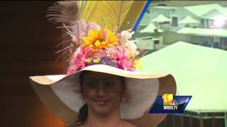Video: Hooves and Heels contest winners show off their fashion