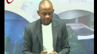 Magazeti   Feb 26 Mlimani Tv