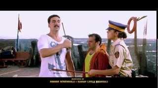 Rowdy Rathore - Dialogue Promo 2