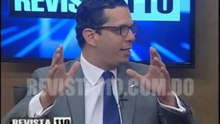 Vicecanciller Dargam considera desacertado apoyo de PRSC a PRM