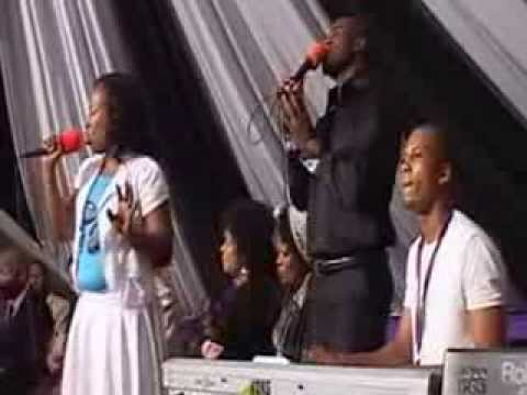 Pastor Ncanda at God s Army Believers Convention Part 2 2013