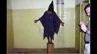 BCM390 Short Torture: Abu Ghraib - Final