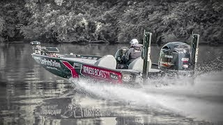 Why the Shift to Fish Pro Tournaments out of Aluminum Boats