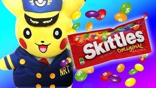 KILLING COPS WITH SKITTLES! - Gmod Skittles Gun Mod + Apartment Raid Map (Garry's Mod)