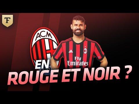 Diego Costa au Milan ? La révélation Sarr à Rennes - Le Flash Mercato #14