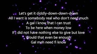 R. CITY - Locked Away feat. Adam Levine (Lyrics Video)