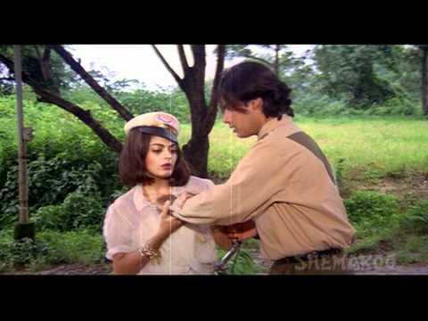 Pyar Ka Saaya Part - 1/13 - Rahul Roy, Amrita Singh & Sheeba