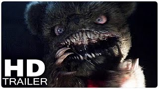 KRAMPUS Trailer German Deutsch | Horror Film 2015
