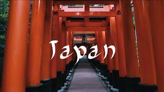Japan in 90 seconds