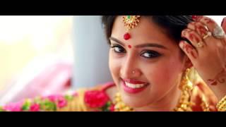 Kerala hindu wedding highlights 2017  | Pooja & Nikhilesh