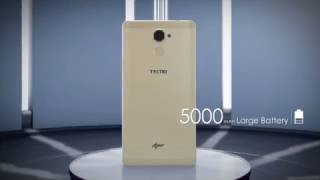 TECNO L9 Plus, Non-stop Fun for 72 Hours with the 5000mAh Big Battery