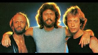 Bee Gees - Jive talkin' [unreleased long version]