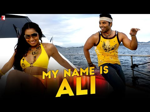 Xxx Mp4 My Name Is Ali Full Song Dhoom 2 Uday Chopra Bipasha Basu Sonu Nigam 3gp Sex