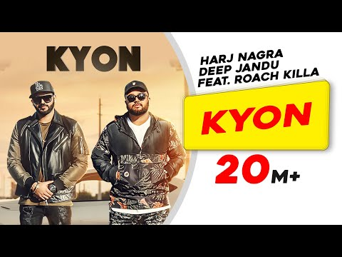 Xxx Mp4 Kyon Feat Roach Killa Harj Nagra Deep Jandu 3gp Sex