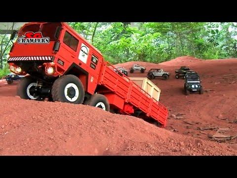 Xxx Mp4 10 Scale Trucks Offroad RC 4x4 Adventures Man Kat Scx10 Land Rover Defender 110 Rc4wd Hilux 3gp Sex