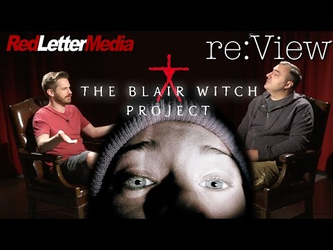 The Blair Witch Project re View