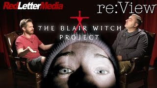 The Blair Witch Project - re:View