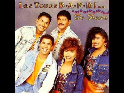 Los Toros Band Quizás Sí Quizás No 1991