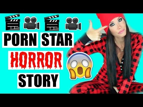 PORN STAR HORROR STORY | STORYTIME | CHANNON ROSE