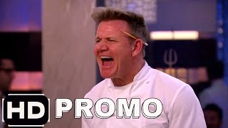 HELL'S KITCHEN - Season 16 - Official HD Promo - FOX (2016)