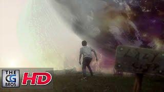 CGI VFX Sci-Fi Short Film :