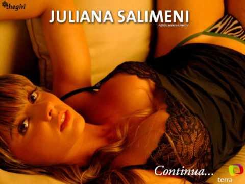 Juliana Salimeni Panicat Ensaio sensual Pt.2