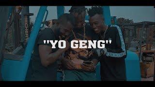 Opanka - Yo Geng (Music Video)