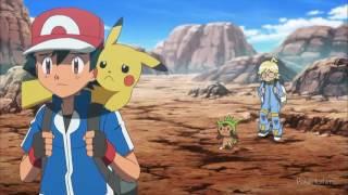 Pokémon XYZ ep 15 completo dublado