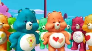 """Мультфильм для малышей про медведей очень поучительный""""Care Bears: Journey to Joke-a-Lot"""""""
