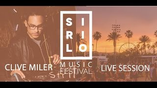 Clive Miller - Sirilo Music Festival 2016